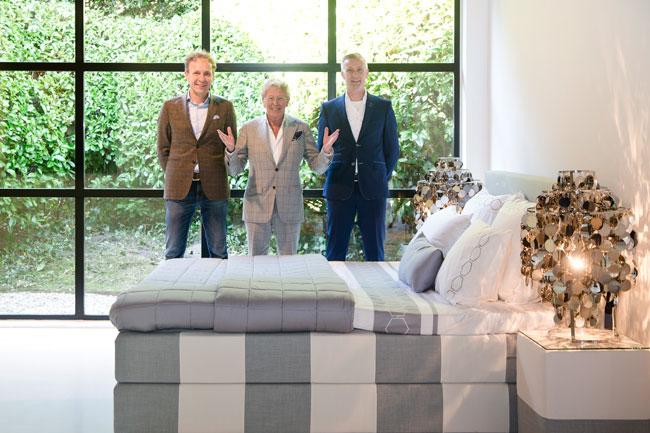 Lean Back van Jan des Bouvrie - Interieurjournaal.com