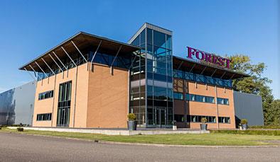 Forest verhuist - Interieurjournaal.com