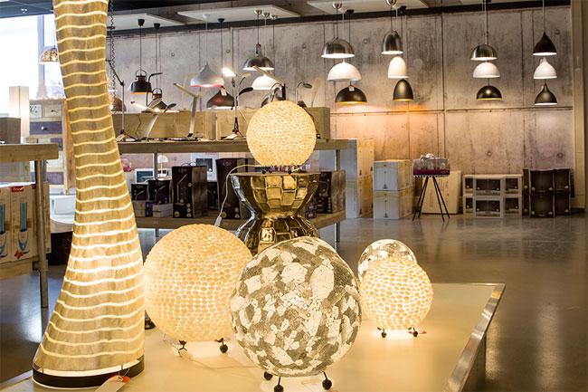 Verlichting For All opent in Den Haag - Interieurjournaal.com