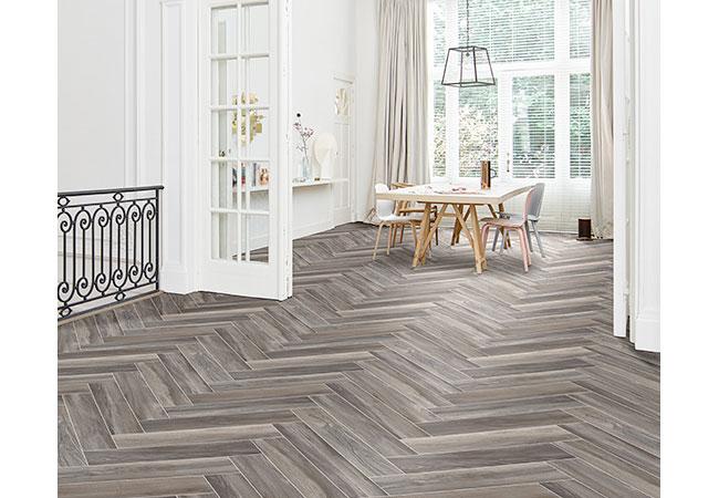 Houten Vloer Visgraat : Houten vloer visgraat stunning tapis vloer visgraat eiken with