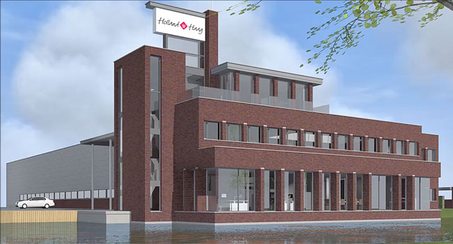 Holland Haag verhuist - Interieurjournaal.com