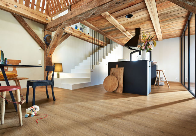 meister vinylvloer zonder vinyl. Black Bedroom Furniture Sets. Home Design Ideas