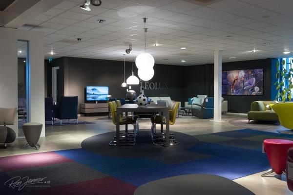 Leolux opent Select stores - Interieurjournaal.com