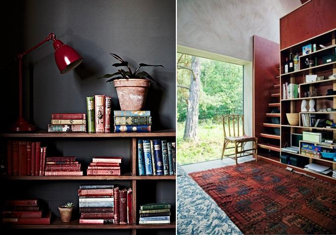 Marsala pantone kleur van 2015 - Makers van het interieur ...
