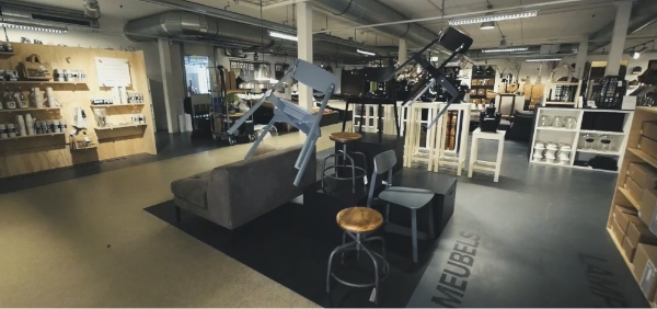Vtwonen opent 3 conceptshops for Woonboulevard wolvega