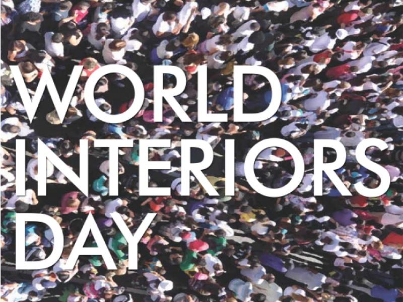 renovatiedag world interiors day