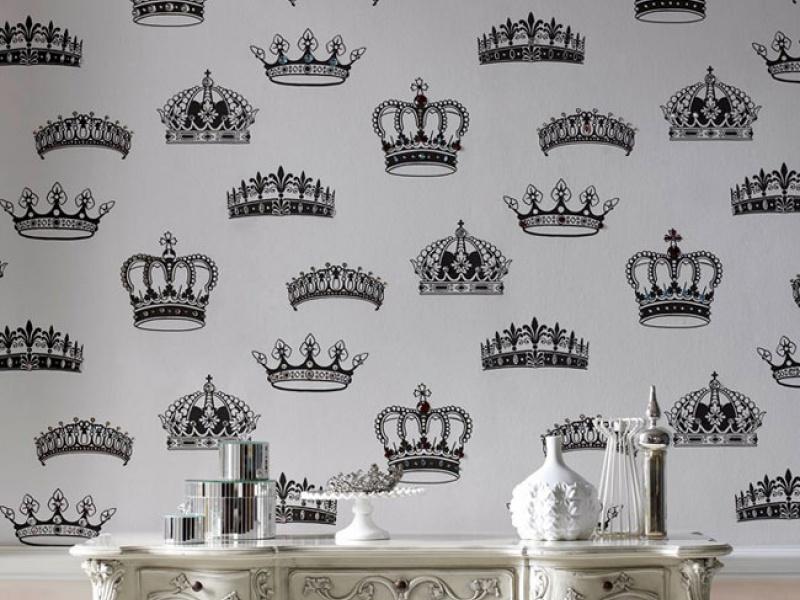 Behang Voor Toilet : Behang voor toilet pimp je wc ronpaulhemp