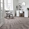 Keramische visgraat en magisch houten vloeren