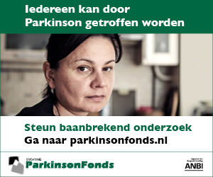 Stopper - Parkinson - Rectangle