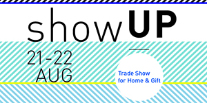 ShowUp HalfRectangle - 2016 Najaar