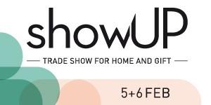 ShowUp HalfRectangle - 2017 Voorjaar