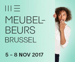 Meubelbeurs Brussel 2017