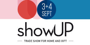 ShowUp HalfRectangle - 2017 Najaar