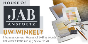 JAB - House of JAB - 2017 2e helft + 2018 1e helft