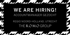 Romo - HalfRectangle - Vacature