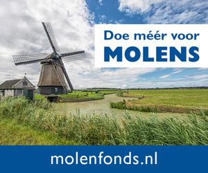 Stopper - Molens