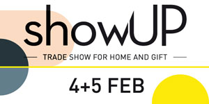 ShowUp HalfRectangle - 2018 Voorjaar