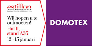 Estillon HalfRectangle Domotex '18-2017 december-januari 1