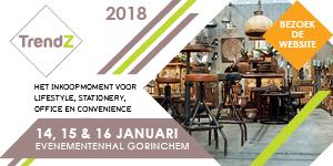 Evenementenhal Gorinchem - TrendZ 2018 Voorjaar