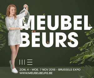 Meubelbeurs Brussel 2018