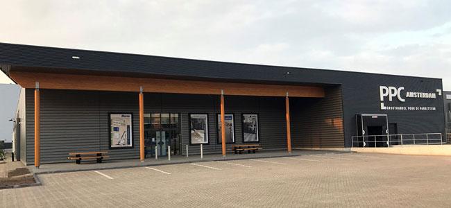 Ppc amsterdam vernieuwd for Ppc eindhoven