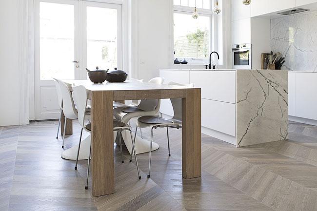 Houten Vloeren Houten : Onderzoek houten vloeren interieurjournaal