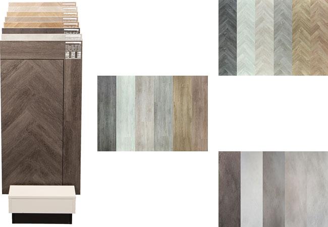 Pvc vloeren van goede kwaliteit simson tapijt