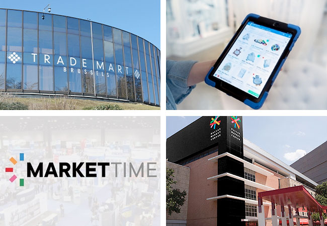 Trade Mart met Markettime