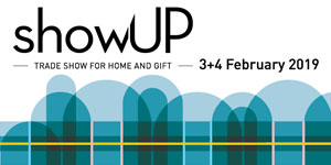 ShowUp HalfRectangle - 2019 Voorjaar