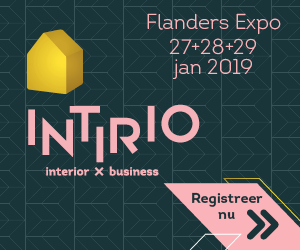Easyfairs - Intirio Belgium 2019 Rectangle
