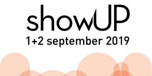 ShowUp HalfRectangle - 2019 Najaar