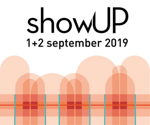 ShowUp Rectangle - 2019 Najaar