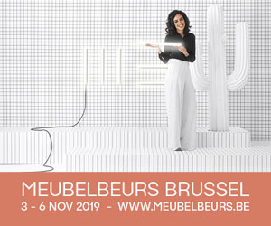 Meubelbeurs Brussel 2019