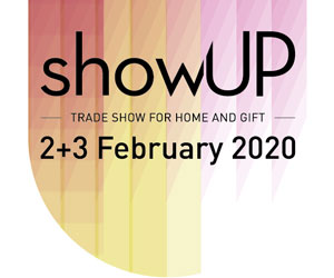 ShowUp Rectangle - 2020 Voorjaar