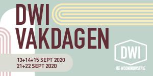 DWI - Vakdagen najaar 2020 Halfrectanglebanner