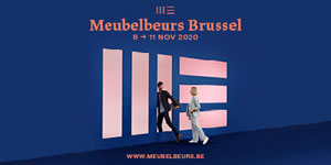 Meubelbeurs Brussel 2020 - HalfRectangle - extra