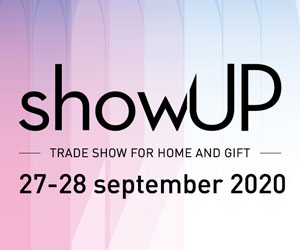 ShowUp Rectangle - 2020 Najaar