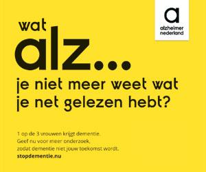 Stopper - Alzheimer