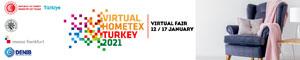 MesseFrankfurt-Hometex Virtual-QuartRectangle