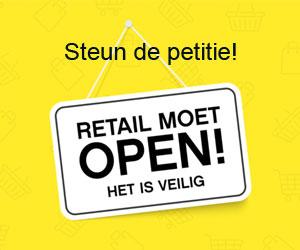 Retail moet open - Rectangle
